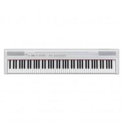 قیمت خرید فروش پیانو دیجیتال یاماها Yamaha P-105 WH