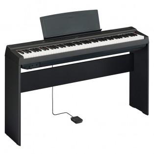 قیمت خرید فروش پیانو دیجیتال یاماها Yamaha P-125 B