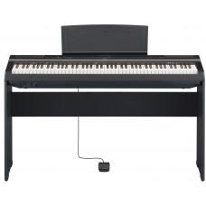 پیانو دیجیتال ارزان قیمت Yamaha P-125 B
