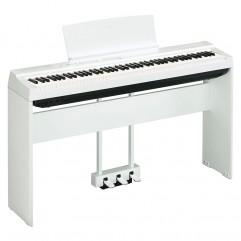 قیمت خرید فروش پیانو دیجیتال یاماها Yamaha P-125 WH