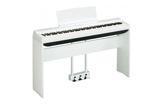 قیمت خرید فروش پیانو دیجیتال Yamaha P-125 WH