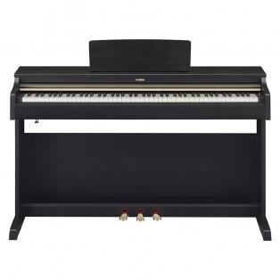 قیمت خرید فروش پیانو دیجیتال یاماها Yamaha YDP-162 BW
