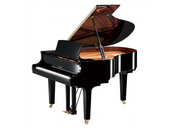 پیانو گرند Yamaha C2PE