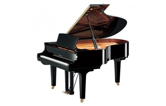 قیمت خرید فروش پیانو گرند Yamaha C3PE