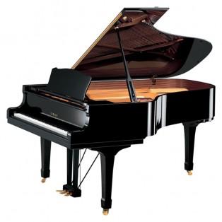 قیمت خرید فروش پیانو گرند یاماها Yamaha C6 PE