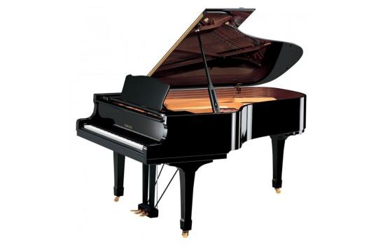 قیمت خرید فروش پیانو گرند Yamaha C6 PE