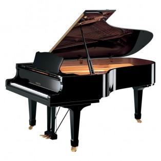 قیمت خرید فروش پیانو گرند Yamaha C7PE