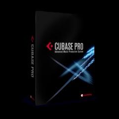 قیمت خرید فروش نرم افزار اشتنبرگ Steinberg Cubase 9.5 Pro