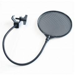 قیمت خرید فروش لوازم جانبی استودیویی کوئيک لاک QuikLok FAP-01 Pop Filter