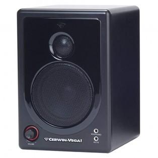قیمت خرید فروش اسپیکر مانیتورینگ کروین وگا Cerwin Vega XD3