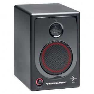 قیمت خرید فروش اسپیکر مانیتورینگ کروین وگا Cerwin Vega XD4