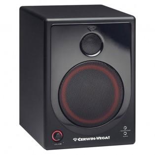 قیمت خرید فروش اسپیکر مانیتورینگ کروین وگا Cerwin Vega XD5