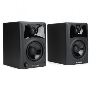 قیمت خرید فروش اسپیکر مانیتورینگ ام آدیو M-Audio AV42