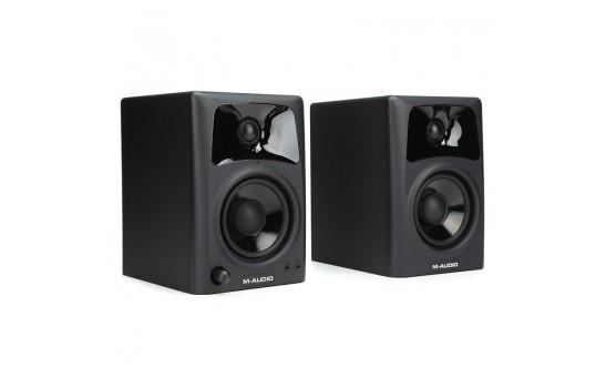 قیمت خرید فروش اسپیکر مانیتورینگ M-Audio AV42