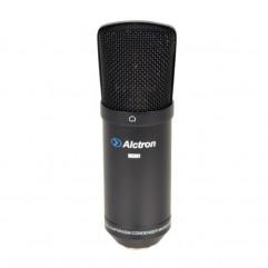 قیمت خرید فروش میکروفون کاندنسر آلکترن Alctron MC001 Black