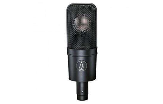 قیمت خرید فروش میکروفون کاندنسر Audio-Technica AT-4040