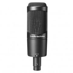 قیمت خرید فروش میکروفون کاندنسر آودیو تکنیکا Audio-Technica AT-2050