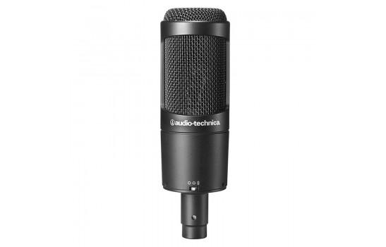 قیمت خرید فروش میکروفون کاندنسر Audio-Technica AT-2050