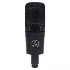 قیمت خرید فروش میکروفون کاندنسر آودیو تکنیکا Audio-Technica AT-4033ASM