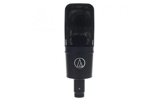 قیمت خرید فروش میکروفون کاندنسر Audio-Technica AT-4033ASM