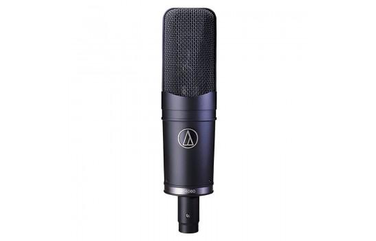 قیمت خرید فروش میکروفون کاندنسر Audio-TechnicaAT-4060a