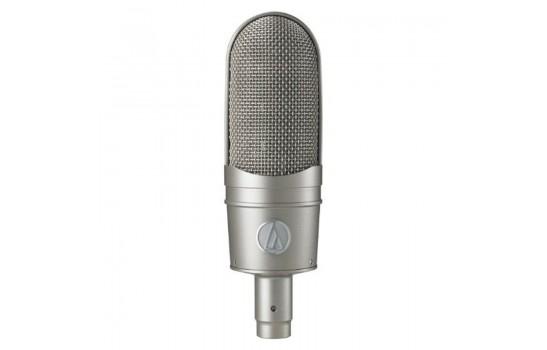 قیمت خرید فروش میکروفون ریبون Audio-Technica AT-4080