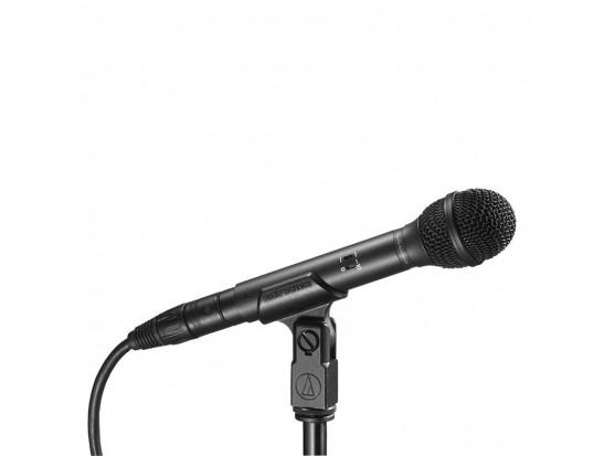 میکروفون کاندنسر Audio-Technica U873R