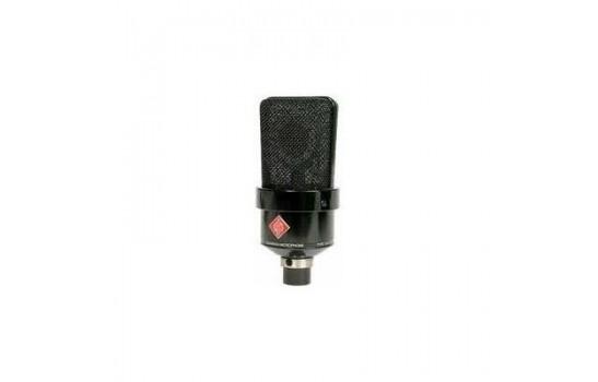 قیمت خرید فروش میکروفون کاندنسر Neumann TLM 103 With ShockMount-bl