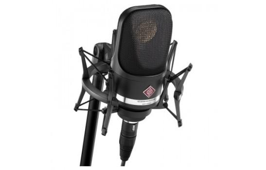 قیمت خرید فروش میکروفون کاندنسر Neumann TLM 107 Studio Set-bl