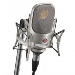 قیمت خرید فروش میکروفون کاندنسر نیومن Neumann TLM 107 Studio Set-sl