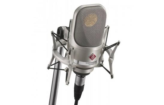 قیمت خرید فروش میکروفون کاندنسر Neumann TLM 107 Studio Set-sl