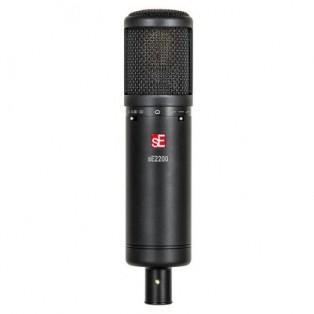 قیمت خرید فروش میکروفون کاندنسر اس ای الکترونیکس SE Electronics 2200
