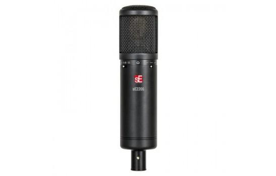 قیمت خرید فروش میکروفون کاندنسر SE Electronics 2200