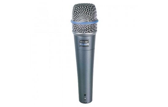 قیمت خرید فروش میکروفون داینامیک Shure Beta 57A