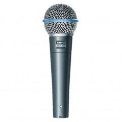 قیمت خرید فروش میکروفون داینامیک شور Shure Beta 58A