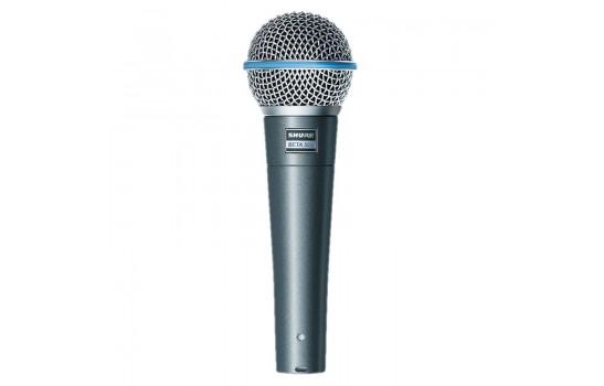 قیمت خرید فروش میکروفون داینامیک Shure Beta 58A
