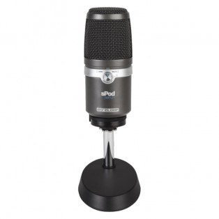 قیمت خرید فروش میکروفون استودیویی ریلوپ Reloop sPod Platinum