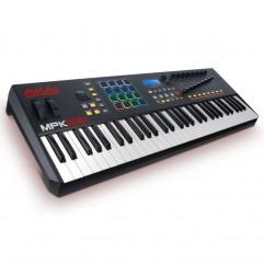 قیمت خرید فروش میدی کنترلر آکای AKAI MPK261