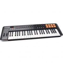 قیمت خرید فروش میدی کنترلر ام آدیو M-Audio Oxygen 49 New