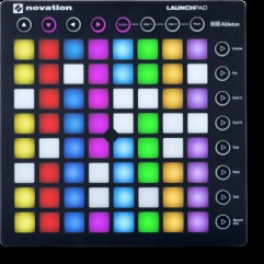 قیمت خرید فروش میدی کنترلر نویشن Novation Lunchpad RGB