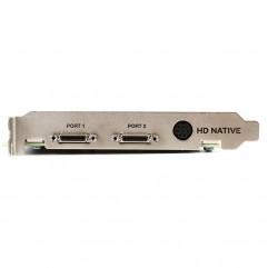 قیمت خرید فروش کارت صدا اوید Avid HD Native PCIe Core