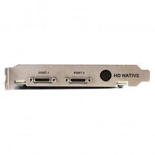 قیمت خرید فروش کارت صدا Avid HD Native PCIe Core