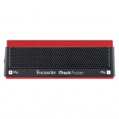 قیمت خرید فروش کارت صدا فوکوسرایت Focusrite iTrack Pocket iOS Interface