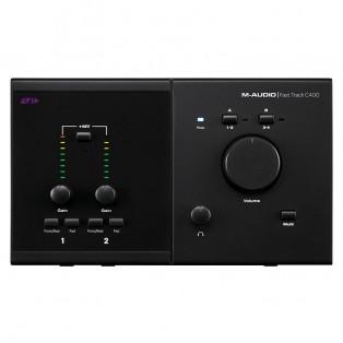 قیمت خرید فروش کارت صدا ام آدیو M-Audio Track C400