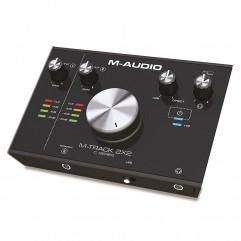 قیمت خرید فروش کارت صدا ام آدیو M-Audio M-Track 2X2