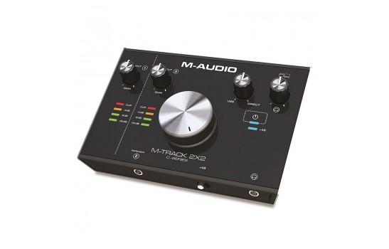 قیمت خرید فروش کارت صدا M-Audio M-Track 2X2