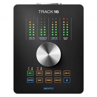 قیمت خرید فروش کارت صدا موتو MOTU Track16