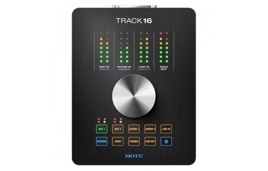 قیمت خرید فروش کارت صدا MOTU Track16