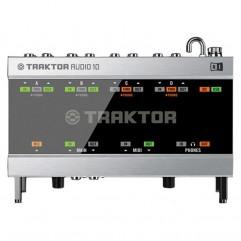 قیمت خرید فروش کارت صدا نیتیو اینسترومنتس Native Instruments Traktor Scratch Audio 10