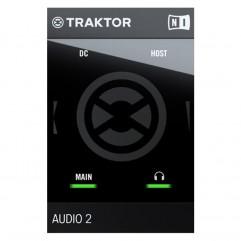 قیمت خرید فروش کارت صدا نیتیو اینسترومنتس Native Traktor Audio 2